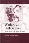 Warfare and Belligerence